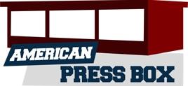 GrandstandPressboxes Logo