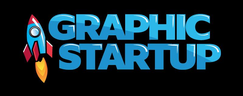 Graphic StartUp Logo