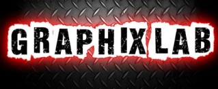 Graphix Lab LLC Logo