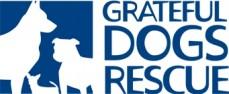 GratefulDogsRescue Logo