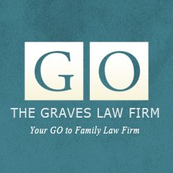 The Graves Law Firm Logo
