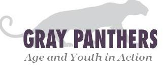 Gray Panthers Logo