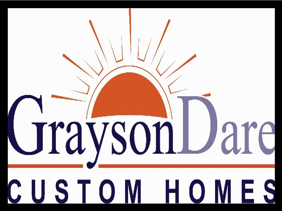 Grayon Dare Homes, Inc. Logo