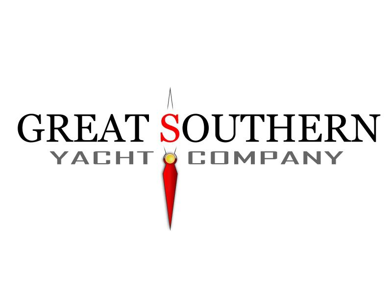 Great Southern Yacht Company Logo