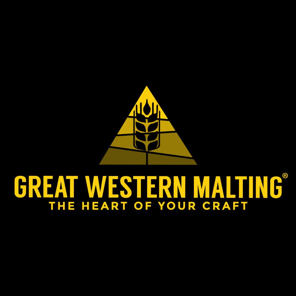 Great Western Malting Logo