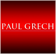 Law Offices of Paul Grech Logo