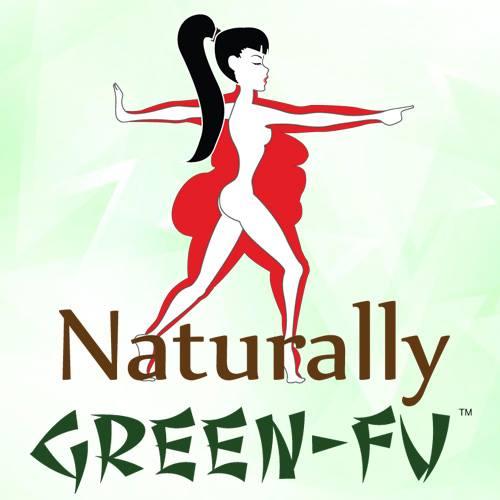 Green-Fu Logo