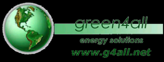 Green4All Energy Solutions Inc. Logo