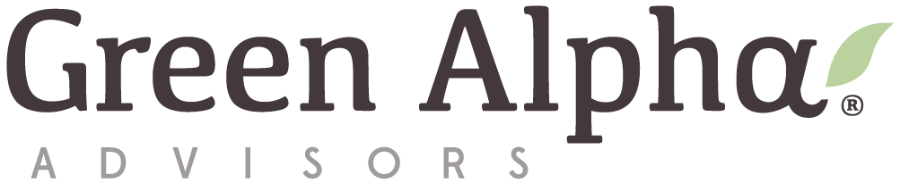 Green Alpha Advisors Logo