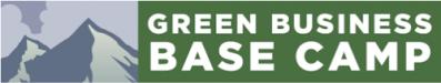 GreenBASECAMP Logo