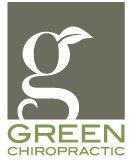 GreenChiropractic Logo