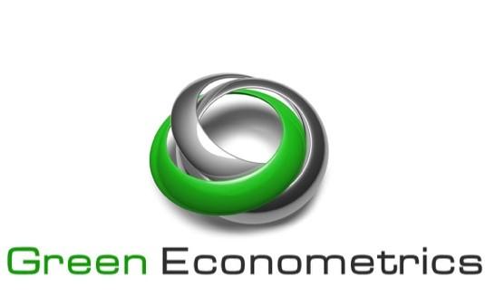 GreenEconometrics Logo