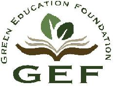 GreenEducationFound Logo