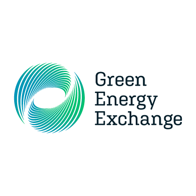 Green Energy Exchange Logo
