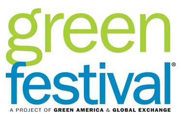 Green Festivals Logo