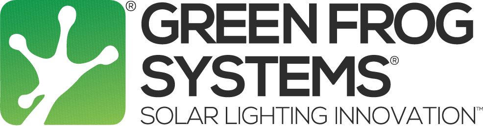 Green Frog Systems Logo