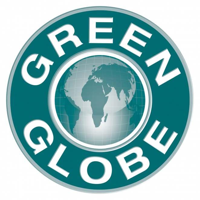 Green Globe International Logo