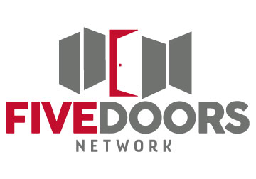 Five Doors Network Logo