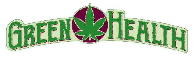 Green Health Eugene Logo