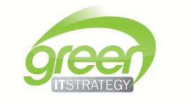 GreenITStrategy.com Logo