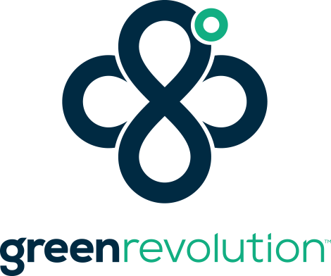 GreenRevolution Logo