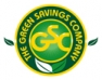 The Green Savings Company Logo
