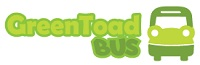 GreenToadBus Logo