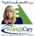 Green Triangle Realty Group Logo