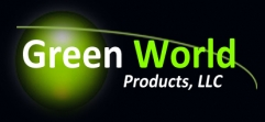GreenWorldProducts Logo