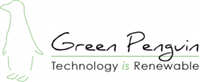 Green Penguin, Inc. Logo