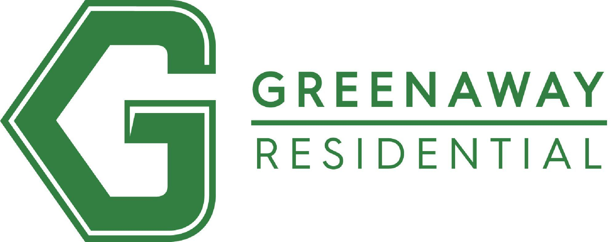 Greenaway Residential Estate Agents Logo