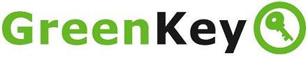 Greenkey Logo