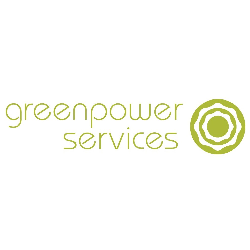 GreenpowerServices Logo