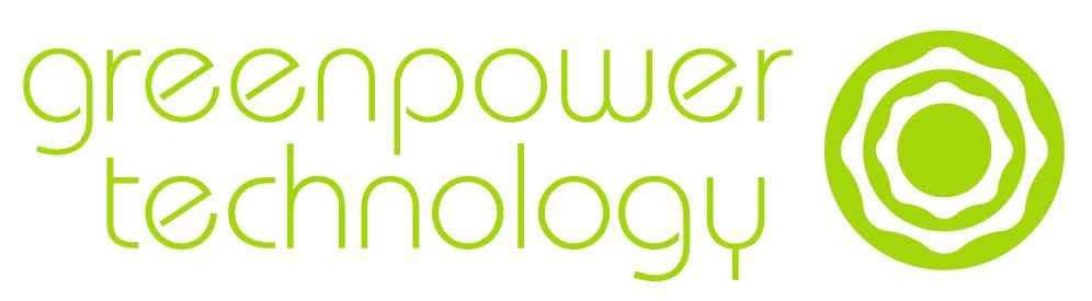Greenpower Technology Logo