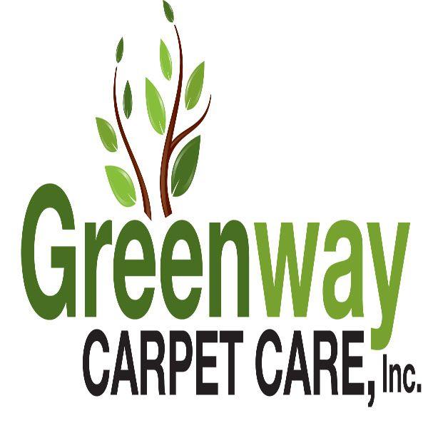GreenwayCarpetCare Logo