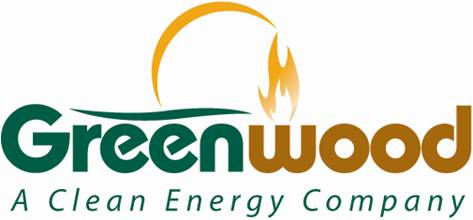 Greenwood Clean Energy Logo