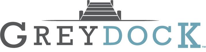 GreyDock.com Logo