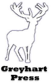 Greyhart Press Logo