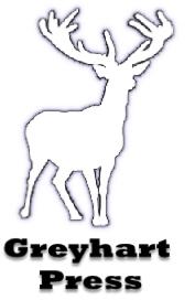 GreyhartPress Logo