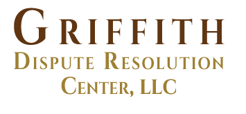 GriffithMediation Logo