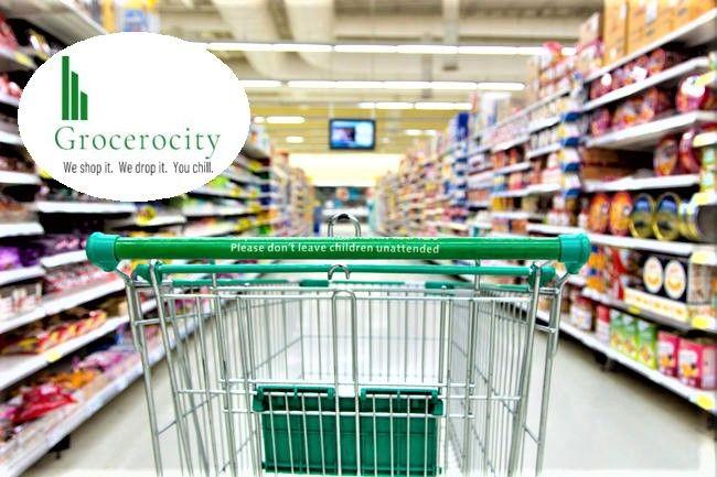 Grocerocity Logo