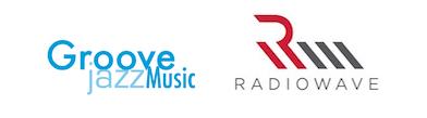 Groove Jazz Music Logo
