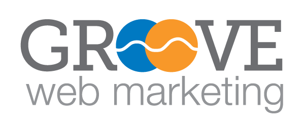 GrooveWebMarketing Logo