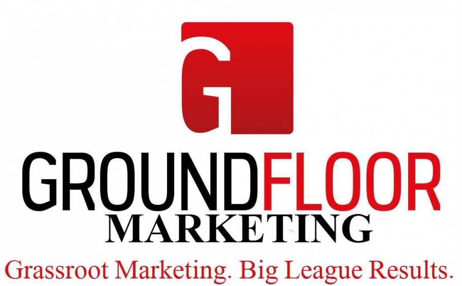 GroundFloorMarketing Logo