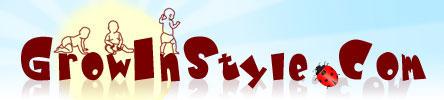 GrowInStyle.com Logo