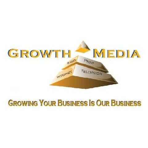 GrowthMedia Logo