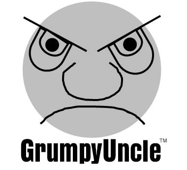 GrumpyUncle Logo