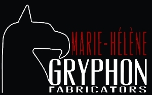 GryphonFabricators Logo