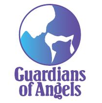 GuardiansofAngels Logo