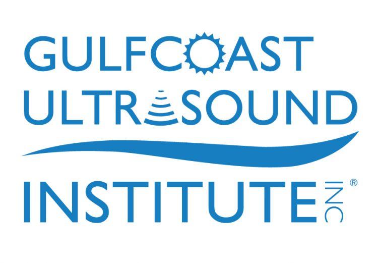 Gulfcoast Ultrasound Institute Logo